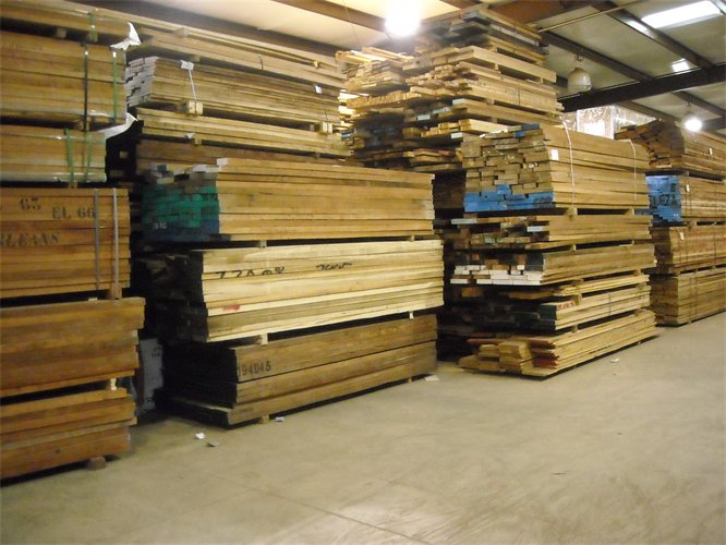We sell the same quality woods that we use for our engineered wood door stiles and rails. Just let us know what your needs are and we will do everything we can to assist you. We want you to be a happy, repeat customer!