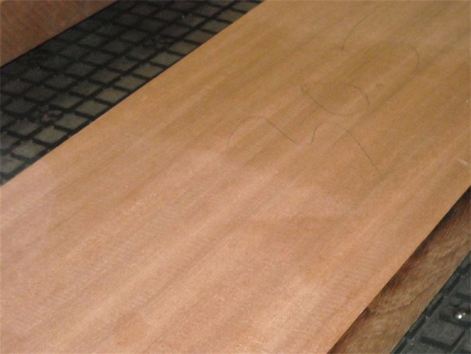 "We use high quality SEL & FAS woods and can make products up to 10"" wide in most all varieties with out splicing. On woods such as Alder and others that are difficult to obtain in wider widths, we can easily bookmatch veneers to add to the beauty of your custom woodwork progect. We manufacture engineered stiles and rails out of most all woods, exotic and domestic. We can supply your needs for Sapele, Spanish Cedar, African Mahogany, both White and Red Oak, Poplar, Soft and Hard Maple, Ash, Pine Fir, and many more woods."